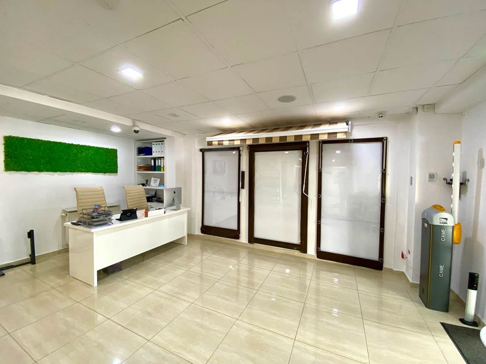 Prezentare Showroom Denka Doors